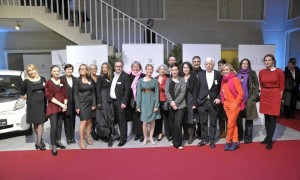 Berlinale Casting Night 2012